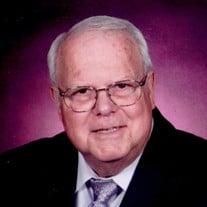 """Mr. Edwin """"Ted"""" Harrison Goodridge, Jr."""