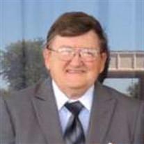 Richard L Hackett
