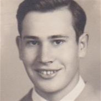 Milton W. Huffman