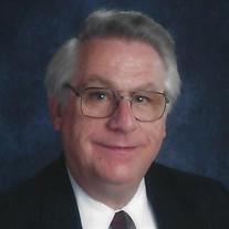 Kenneth John Gerike