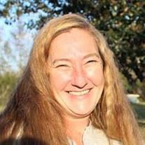 Selina Ann Rich Dixon