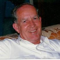 """William """"Bill"""" Thomas Holt Jr."""