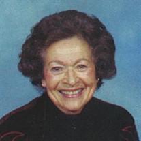 Evelyn F. Korber