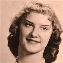 Wanda Lee Parker