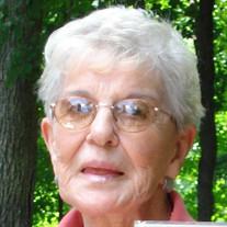 Mary Lou Swearengen