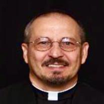 Fr. Gerald B. Kanzic