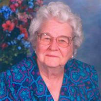 Juanita W. Arnold