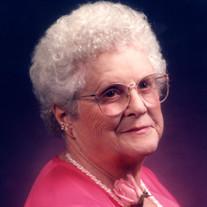 Mrs. Nina Catherine Robinson age 94, of Melrose