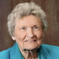 Helen Henrietta Heinkel