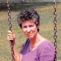 Mrs. Joyce Ann Wilson