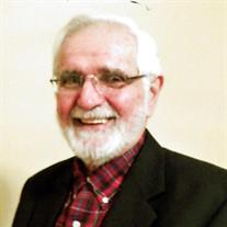 George J. Vaughn
