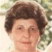 Francesca Rizza Pantano