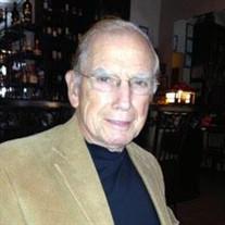 Robert E. (Bob, Rock) Roberts Sr.