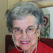 Mrs. Mayme Ales Frisella