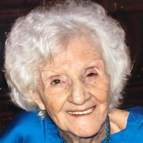 Bernice Brown