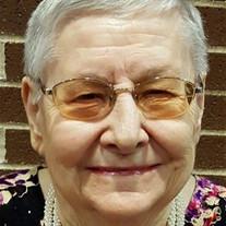 Rosa Lee Miller