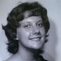 Frances D Petrick