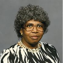 Ms. Mary Elizabeth Lucas Kinney