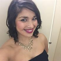 Gina Francesca Sandoval
