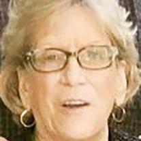 Patricia Kohler