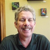 David Mark Louwerse