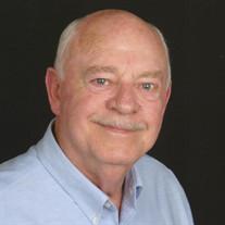 Robert Eugene Manning