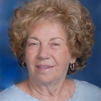 Marie Esther Williams McMahon
