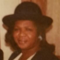 Gertrude Bentley Harris