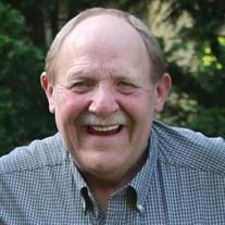 Gary Allison (Tubbs) Edwards