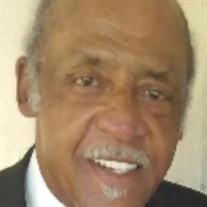 Charles Junior Bridges