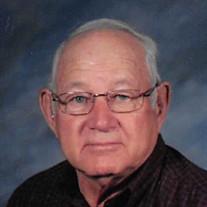 Billy Mack Shephard
