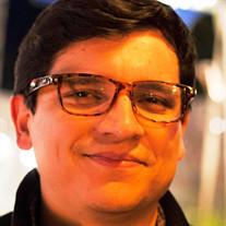 Gabriel Alonso Velazquez
