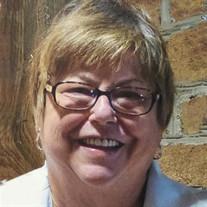 Judith Bortner