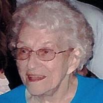 Doris Marie Gordon