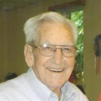 Robert Rice Thacker