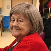 Margarete Bermudez