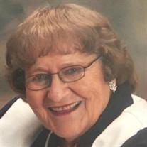 Doris Marie Snider