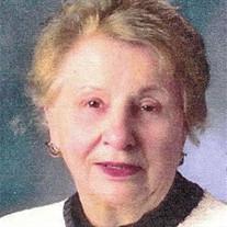 Dorothy G Koenigs