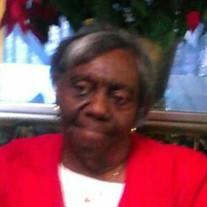 Ms. Ida Mae DuPree