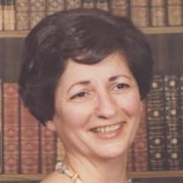 Elsie M. Cummings