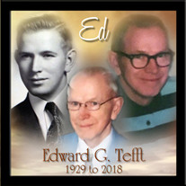Edward G. Tefft