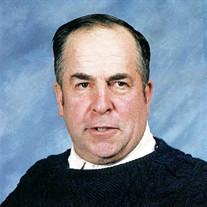James A. Konen
