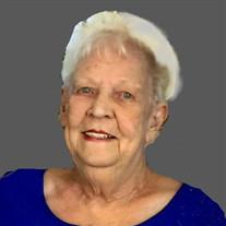 Ella Mae Crofford