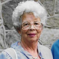 Mrs. Aileen A. Meyer-Clark