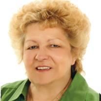 Gloria Jean Anderson