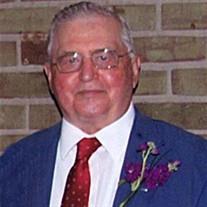 Gordon  H. Sauers Sr.