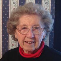 Eunice M Draeger