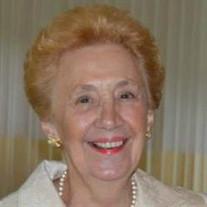 Henrietta ''Bubie'' Klintworth