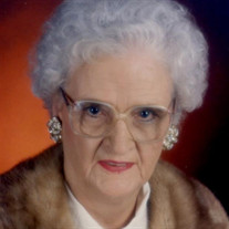 Edna Frances McCandless