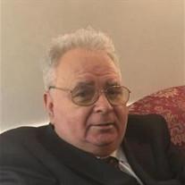 Thomas Mitchell Mayo
